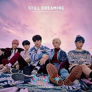 STILL DREAMING(通常盤)(初回プレス限定)(CD+フォトカード)