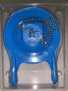 Gerber 99-788; 3 inch flapper; in Blue