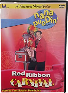 Nana Puddin' Red Ribbon Carnibal Short Stories for Kids-Moral Stories for Kids-Children Movie  for Kids-Kids' Movies Movies-Music Video for Kids-Circus-Clowns-Party Circus-Juggler-Smile-Animals-Funny Animals-Puppets-Great by Choice