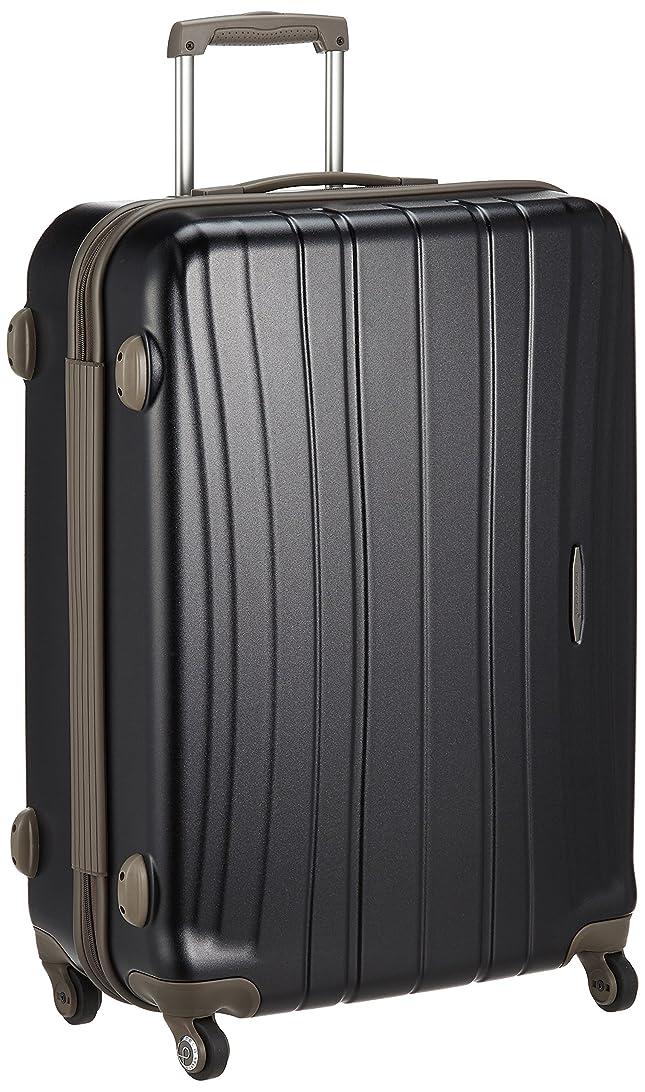 慣習高原いらいらする[プロテカ] スーツケース 日本製 フラクティII 76L 66 cm 4kg