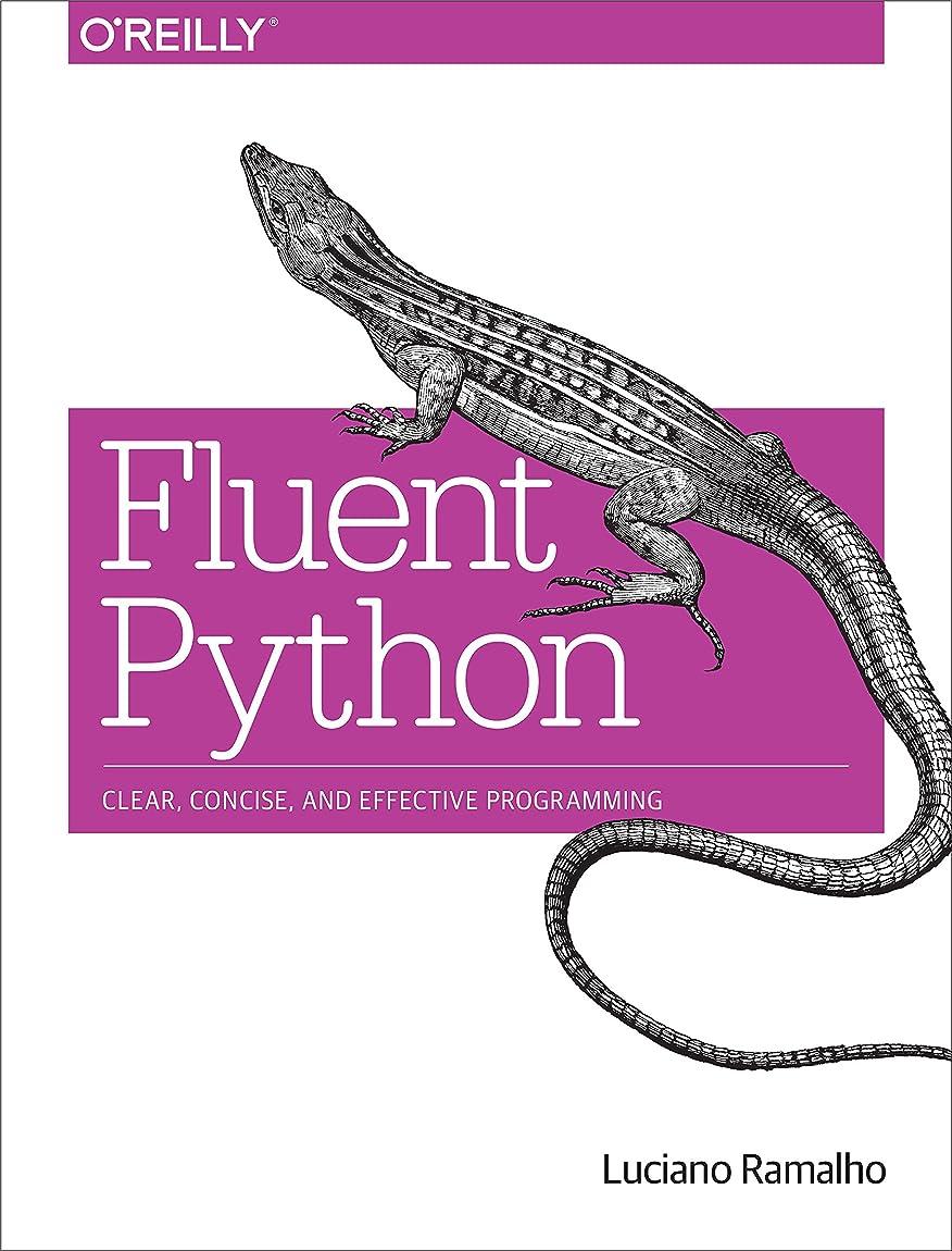 第二民族主義定規Fluent Python: Clear, Concise, and Effective Programming (English Edition)