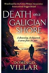 Death On A Galician Shore (English Edition) Formato Kindle