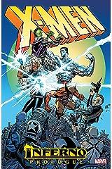 X-Men: Inferno Prologue Kindle Edition