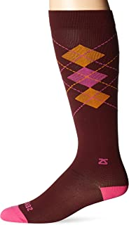 Compression Socks for Men and Women – Graduated Compression Stockings – Great for Nurses, Travel, Calf and Leg Pain, Runni...
