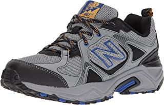Men's 481V3 Cushioning Trail Running Shoe