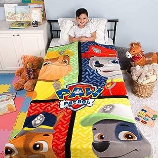 Franco Kids Bedding Super Soft Plush Microfiber Blanket, Twin/Full Size 62