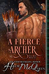 A Fierce Archer (Clan Ross Book 6) Kindle Edition