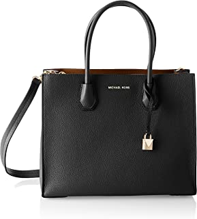 Michael Kors Women's Mercer, Black, One Size, 1