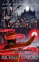 The Forsaken (The Druid's Guise Trilogy Book 2)