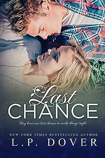Last Chance: A Second Chances Novel (Second Chances Series Book 8)