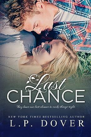 Last Chance: A Second Chances Novel