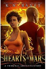 Hearts at War (English Edition) Format Kindle