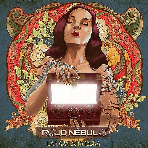 La Caja de Pandora de Rojo Nébula en Amazon Music - Amazon.es