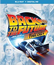 back to the future trilogy 4k blu ray