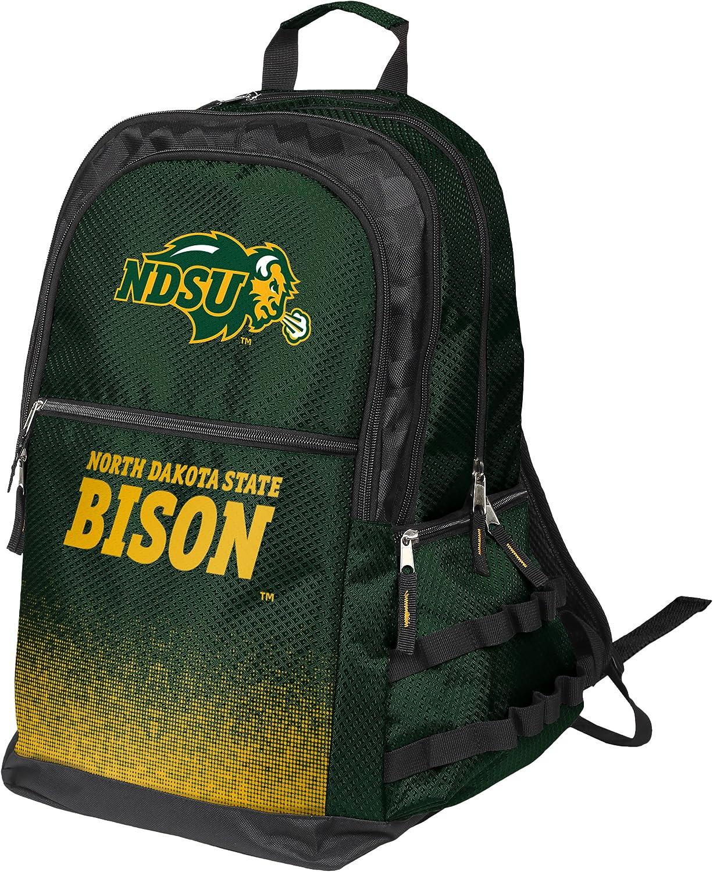 FOCO safety NCAA Gradient Over item handling ☆ Elite Backpack