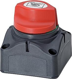 500A Batterie HELLA 6EK 002 843-121 Hauptschalter