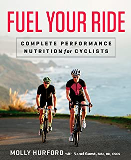 Cycling Nutrition Books