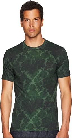 Washed Paisley T-Shirt