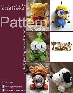 Best minion crochet baby Reviews