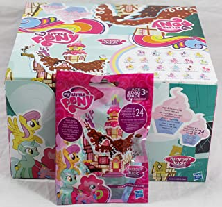 Case of 24: My Little Pony Friendship is Magic Blind Bags Wave 15