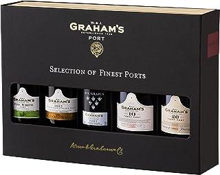 """Graham""""s Portwein Selection flaschen 5 x 0.2 l"""
