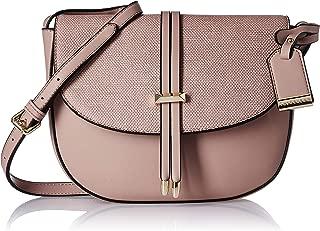 Van Heusen Spring-Summer 2019 Women's Sling Bag (Pink)