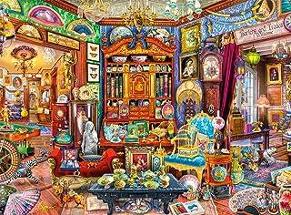 Buffalo Games - Aimee Stewart - Curiosity Shop - 1000 Piece Jigsaw Puzzle