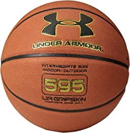 Under Armour - UA 595 Composite Basketball - Intermediate 28.5