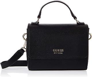 Guess Little Paris Mini Xbody Flap Bag For Women