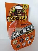Gorilla Clear Repair Tape 1.88