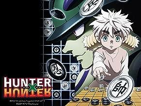 HUNTER X HUNTER - Season 1, V6