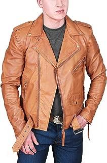 elvis style leather jacket