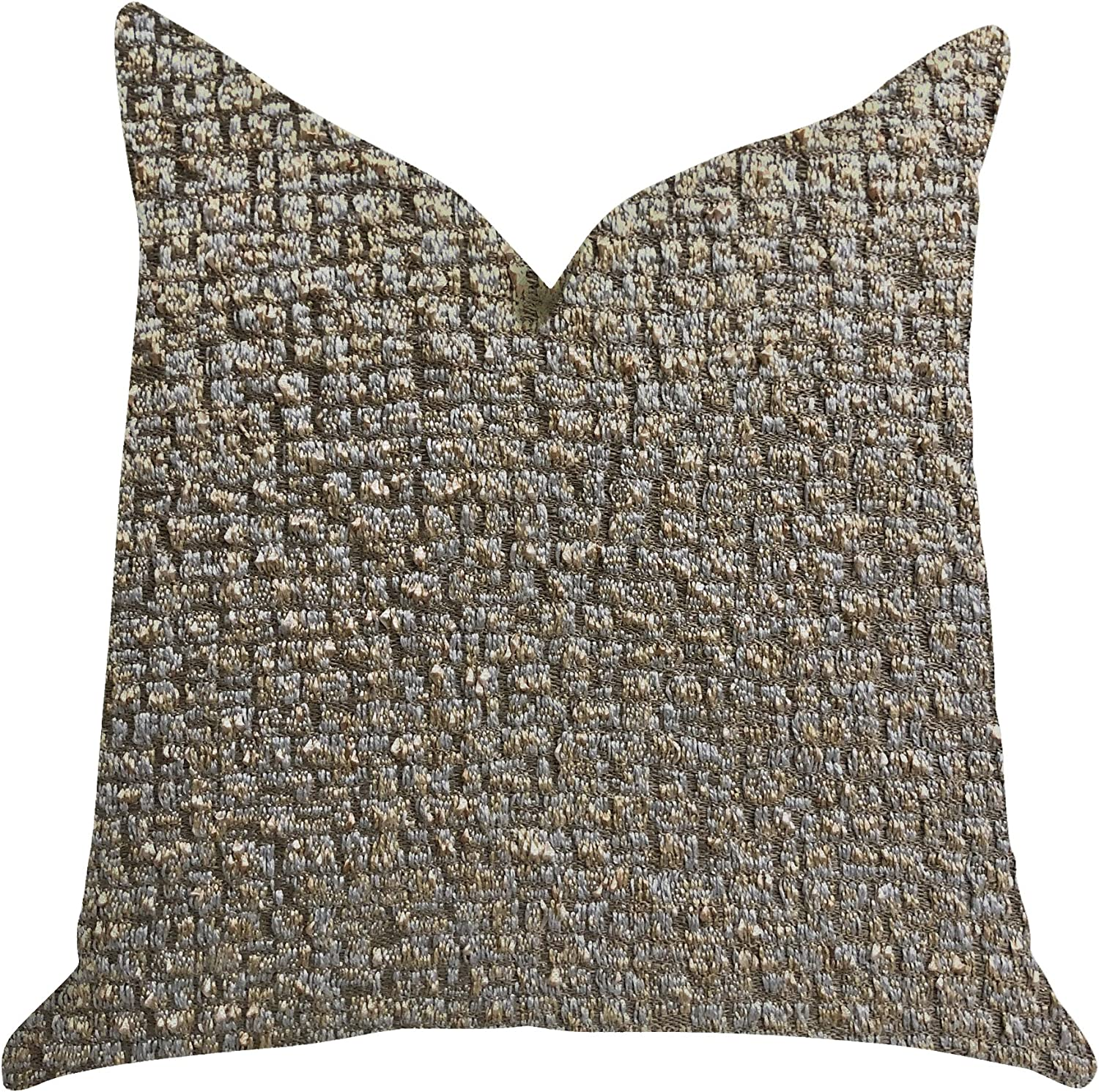 Plutus Brands Moondust Radiance Cheap bargain depot Double Throw P Sided King Luxury