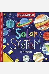 Hello, World! Solar System Kindle Edition