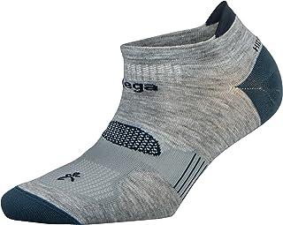 Balega Hidden Dry Moisture-Wicking Socks For Men and Women (1 Pair), unisex-adult, Hidden dry, 8948-3691