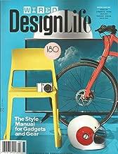Wired Design Life Magazine 2014