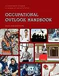 Occupational Outlook Handbook, 2020-2021 (Occupational Outlook Handbook (Paper-Bernan)) best Job Hunting Books