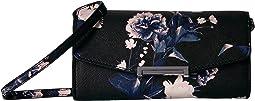 Ivanka Trump - Mara Crossbody Wallet - Floral Print