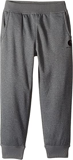Carhartt Kids - Force Heather Fleece Pants (Little Kids)