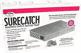 Little Giant SureCatch Multiple Catch Mouse Trap