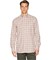 Eton - Contemporary Fit Multi Check Shirt