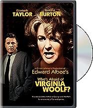 Who's Afraid of Virginia Woolf? Rpkg DVD