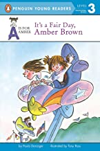 It's a Fair Day, Amber Brown (A Is for Amber)