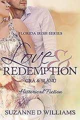 Love & Redemption (The Florida Irish Book 1) Kindle Edition
