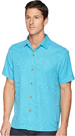 Luau Floral Camp Shirt