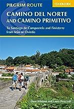 The Camino del Norte and Camino Primitivo: To Santiago de Compostela and Finisterre from Irun or Oviedo (Cicerone Guides)