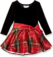 xmas dresses for toddler girl