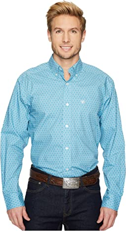 Ariat Cohen Print Shirt