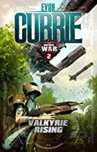 valkyrie rising book 2