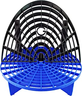 Grit Guard The Insert with Washboard Combo Pack (Black/Blue)